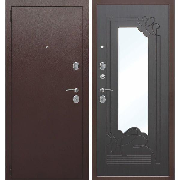 Входная дверь Ампир (венге)