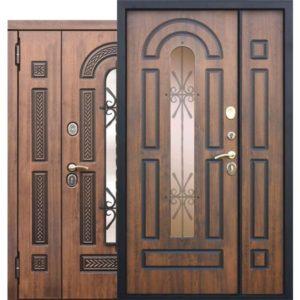 Входная дверь Vikont (1200х2050 мм)