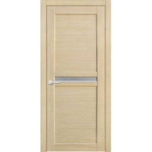 Межкомнатная дверь Schlager HiTech 1.21 (дуб)