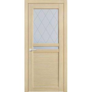 Межкомнатная дверь Schlager HiTech 1.22 (дуб)