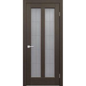 Межкомнатная дверь Schlager HiTech 1.35 (венге)