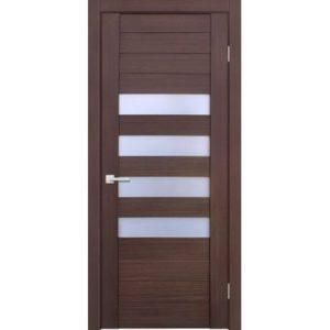 Межкомнатная дверь Schlager HiTech 2.14 (орех)
