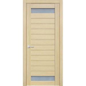 Межкомнатная дверь Schlager HiTech 2.22 (дуб)