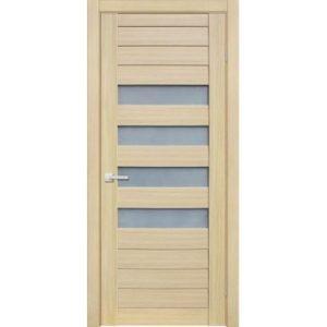 Межкомнатная дверь Schlager HiTech 2.24 (дуб)