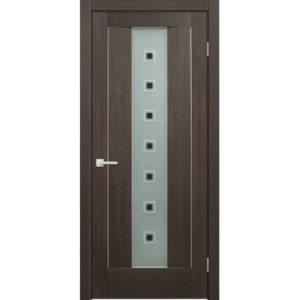 Межкомнатная дверь Schlager HiTech 2.31 (венге)