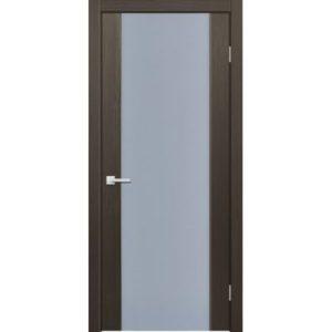 Межкомнатная дверь Schlager HiTech 3.31 (венге)