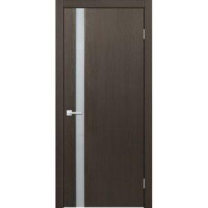 Межкомнатная дверь Schlager HiTech 3.33 (венге)