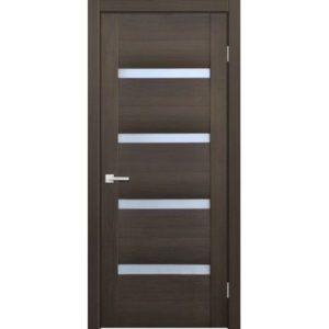 Межкомнатная дверь Schlager HiTech 3.34 (венге)