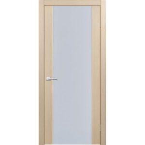 Межкомнатная дверь Schlager HiTech 3.41 (белёный дуб)