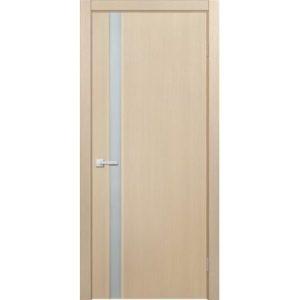 Межкомнатная дверь Schlager HiTech 3.43 (белёный дуб)