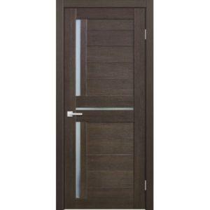 Межкомнатная дверь Schlager HiTech 4.33 (венге)