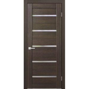 Межкомнатная дверь Schlager HiTech 4.35 (венге)