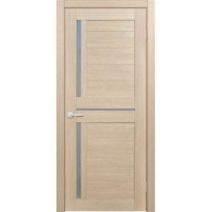 Межкомнатная дверь Schlager HiTech 4.43 (белёный дуб)