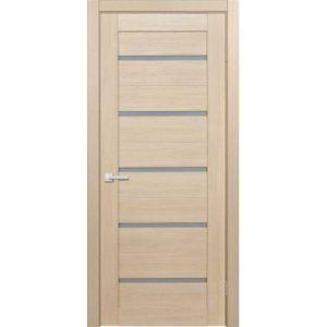 Межкомнатная дверь Schlager HiTech 4.45 (белёный дуб)