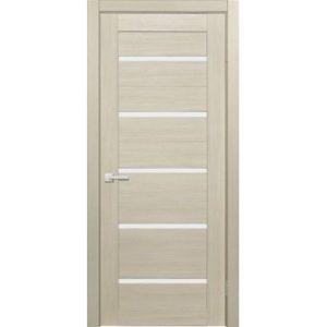 Межкомнатная дверь Schlager HiTech 4.85 (дуб молочный)