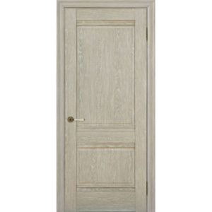 Межкомнатная дверь Schlager Provence Доминик (дуб седой, глухая)