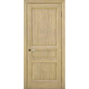 Межкомнатная дверь Schlager Provence Валери (дуб натуральный, глухая)