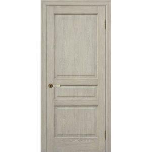 Межкомнатная дверь Schlager Provence Валери (дуб седой, глухая)