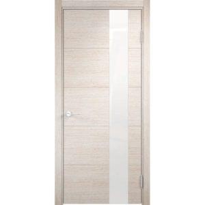 Межкомнатная дверь Турин 13 (дуб бежевый вералинга)