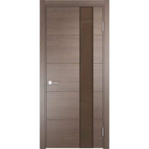 Межкомнатная дверь Турин 13 (дуб фремонт вералинга)