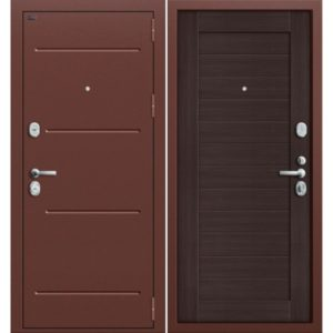 Входная дверь Groff Т2-221 (венге вералинга)