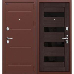 Входная дверь Groff Т2-223 (венге вералинга)