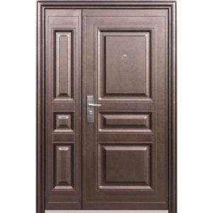 Входная дверь Kaiser K700 (1200х2050 мм)