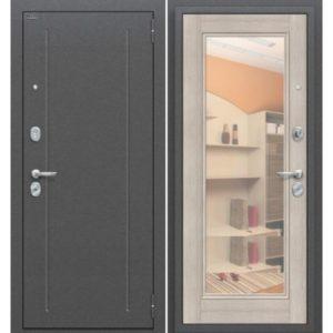 Входная дверь Оптим Флэш (капучино вералинга)