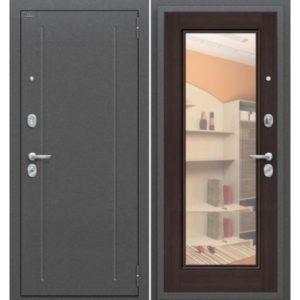 Входная дверь Оптим Флэш (венге вералинга)