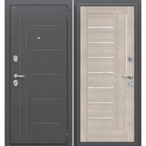 Входная дверь Оптим Проф (капучино вералинга)