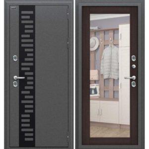 Входная дверь Оптим Термо 220 (венге вералинга)