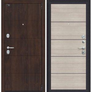Входная дверь Porta S 4.П50 (almon 28, капучино вералинга)