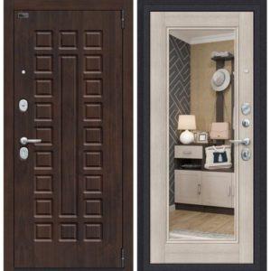 Входная дверь Porta S 51.П61 (almon 28, капучино вералинга)