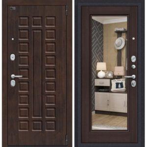 Входная дверь Porta S 51.П61 (almon 28, венге вералинга)