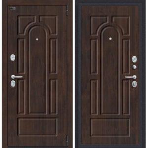 Входная дверь Porta S 55.55 (almon 28, almon 28)