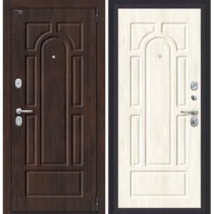 Входная дверь Porta S 55.55 (almon 28, nordic oak)