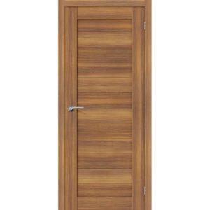 Межкомнатная дверь Порта-21 (Golden Reef, глухая)
