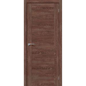 Межкомнатная дверь Легно-21 (Chalet Grande, глухая)