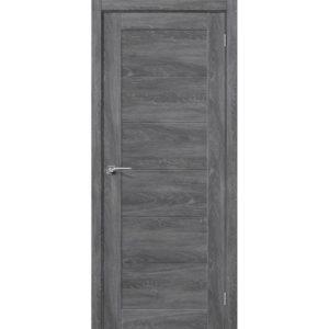 Межкомнатная дверь Легно-21 (Chalet Grasse, глухая)