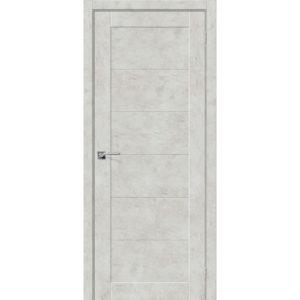 Межкомнатная дверь Легно-21 (Grey Art, глухая)