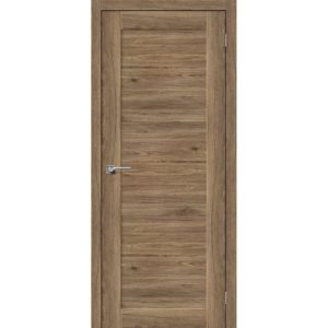 Межкомнатная дверь Легно-21 (Original Oak, глухая)