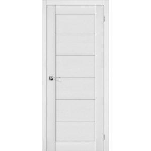 Межкомнатная дверь Легно-21 (Virgin, глухая)