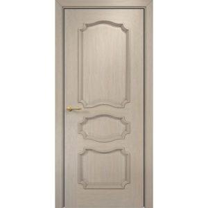 Межкомнатная дверь Оникс Барселона (мокко, глухая)