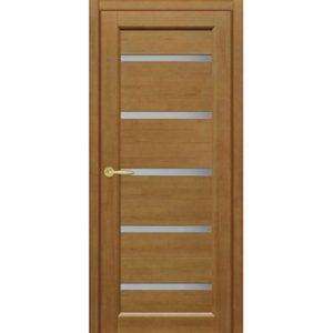 Межкомнатная дверь Старая Артель Премьера (сосна, остеклённая)