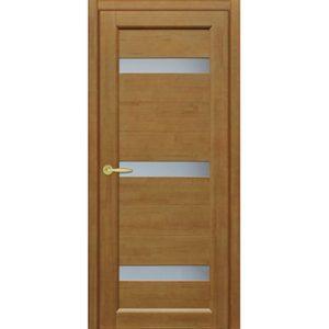 Межкомнатная дверь Старая Артель Триумф (сосна, остеклённая)