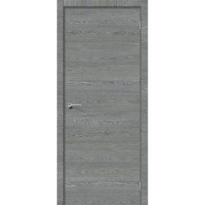 Межкомнатная дверь Порта-50 4AF (West Skyline, глухая)