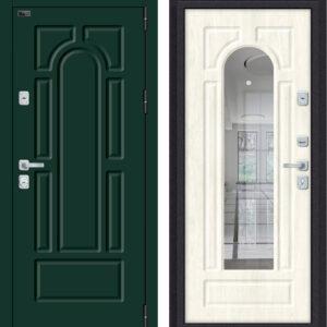 Входная дверь Porta M 55.56 (green stark, nordic oak)
