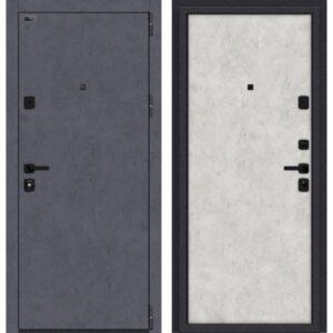 Входная дверь Porta M П50.П50 (graphite art, grey art)