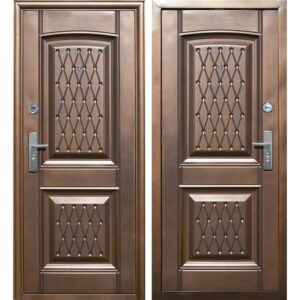 Входная дверь Kaiser К777-2