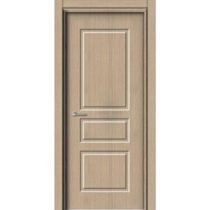 Межкомнатная дверь Аврора EcoDoors ДГ Э-1 (глухая)
